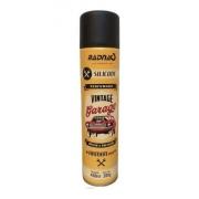 Silicone Spray Perfumado Vintage Garage 400ml / 200g