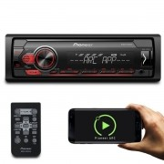 Som Automotivo Media Receiver Pioneer MVH-S118UI