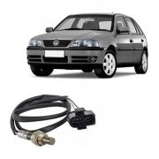 Sonda Lambda Volkswagen Gol Saveiro 1.6 1.8 Flex Pré 2003/