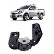 Suporte Da Barra Tensora Dianteira Chevrolet Agile Montana