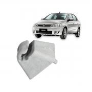 Suporte Do Parasol Cinza Chevrolet Corsa