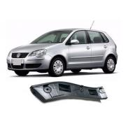 Suporte Guia Para-choque Volkswagen Polo 07 /12 Direito
