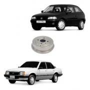 Tambor De Freio Traseiro Astra 1994/1998 Monza 1982/1996