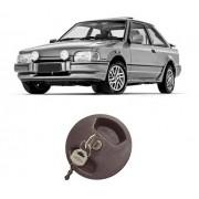 Tampa Combustível Ford Escort 1983/1986