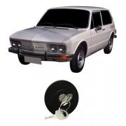 Tampa Combustível Santana Passat 1984/ Brasilia 1973/1977