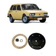 Tampa Do Cárter Volkswagen Brasilia Fusca