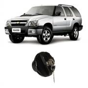 Tampa Para Tanque de Combustível Chevrolet Blazer S10 Zafira