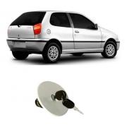 Tampa Para Tanque De Combustível Fiat Palio 1996/2000