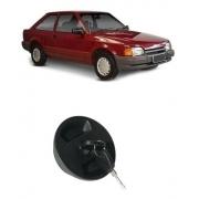 Tampa Para Tanque de Combustível Ford Escort Verona 1990/91