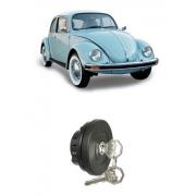 Tampa Para Tanque De Combustível Volkswagen Fusca 1977/