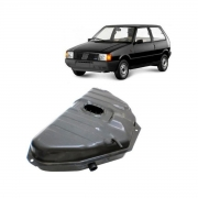 Tanque De Combustível Uno 1990/2003 Fiorino 90 91 92 55l