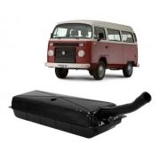 Tanque Combustível Volkswagen Kombi Gas / Alc