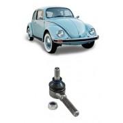 Terminal Direção Volkswagen Fusca 1970 / 1996 Direito Curvo