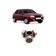 Trizeta Ford Fiesta 1996/2006 / Ka 2000/2014
