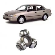 Trizeta Toyota Corolla 1.6/1.8 16v 1993/1998