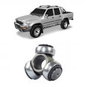 Trizeta Toyota Hilux 2.8 Sohc 4x4 2000/2006 S/ Abs