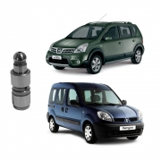 Tucho Válvula Nissan Livina Renault Clio Kangoo