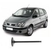 Válvula Admissão Renault Scenic 2.0 8v