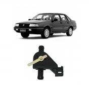 Válvula Ar Quente Volkswagen Santana /1992
