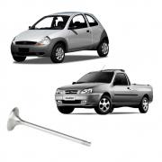 Válvula Motor Admissão Ford Courier Fiesta Ka Zetec 1.4 16v