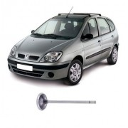 Válvula Motor Admissão Renault Scenic 2003/2011
