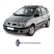 Válvula Motor Admissão Renault Scenic 2.0 16v