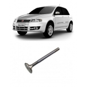 Válvula Motor Escape Fiat Stilo 1.8 8v (gasolina / Flex)