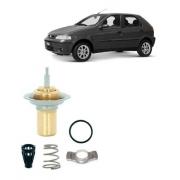 Válvula Termostática Fiat Doblo Palio Chevrolet Celta Corsa
