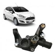 Válvula Termostática Ford Novo Fiesta Focus Ecosport