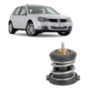 Válvula Termostática Volkswagen Fox Gol Golf Voyage