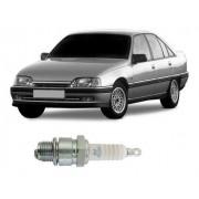 Vela Ignição Chevrolet Omega 1993/1995 Álcool