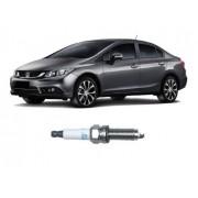 Vela Ignição Honda Civic 2013 Em Diante