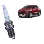 Vela Ignição Honda Fit 1.4 Chevrolet Tracker 2.0
