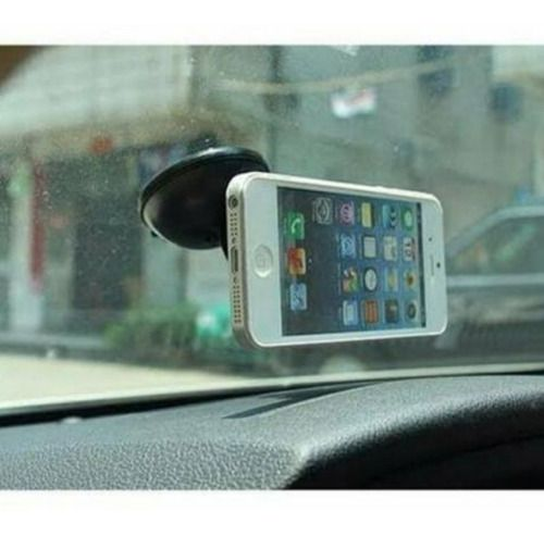 Suporte Celular 360° Imã Celular Gps Smartphone Top