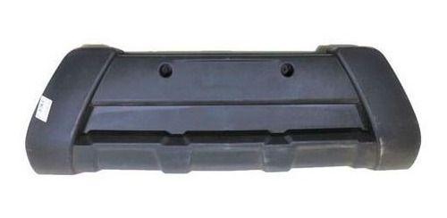 Moldura Central S10 2012 Front Bumper Original Liquidação