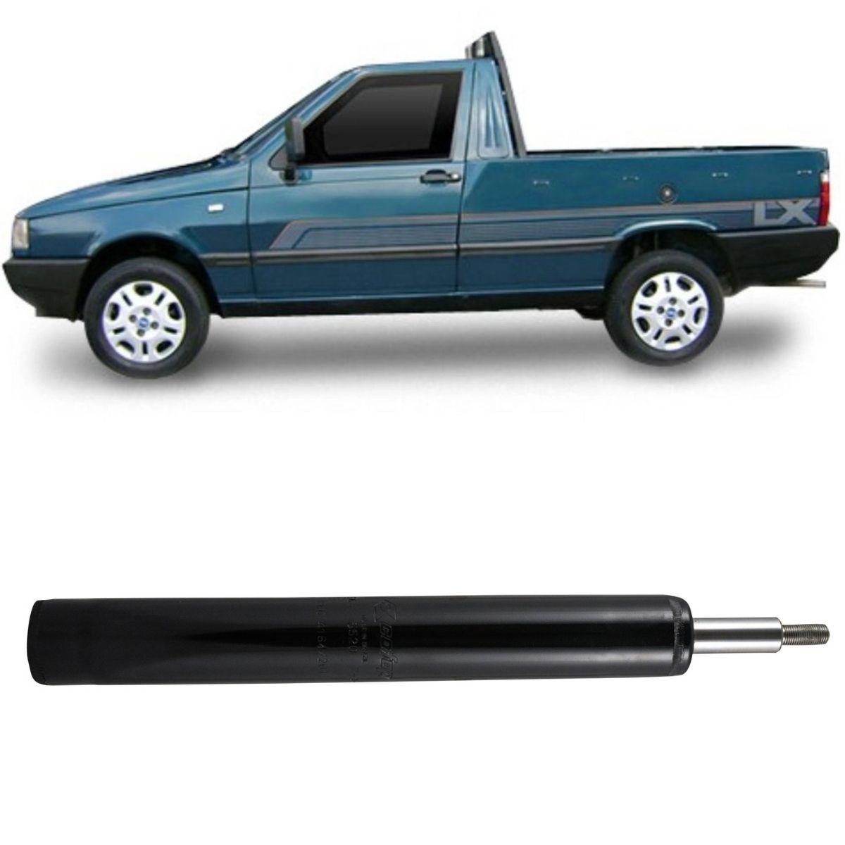 Amortecedor Dianteiro Fiat Fiorino 1991/1994