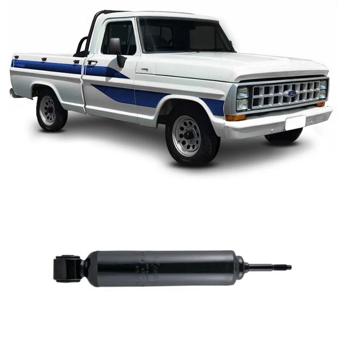 Amortecedor Dianteiro Ford F1000 1979/1990