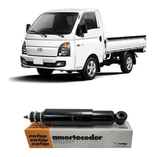 Amortecedor Dianteiro Hyundai Hr 2005/2013