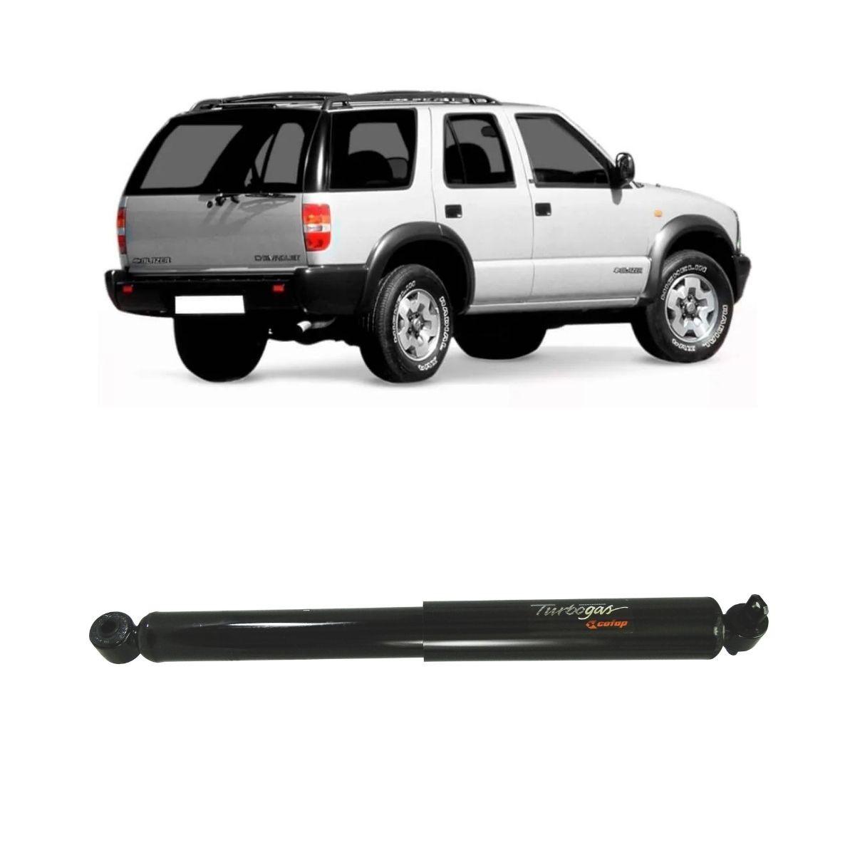 Amortecedor Traseiro Chevrolet Blazer 1995 Até 2012