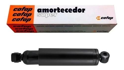 Amortecedor Traseiro D20 A20 1983/1988 D10 1978/1982