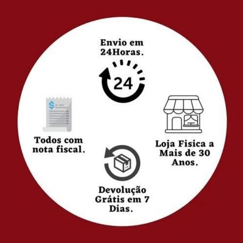 Amortecedor Traseiro Fiat Idea 1.4 1.8 2006 Até 2016