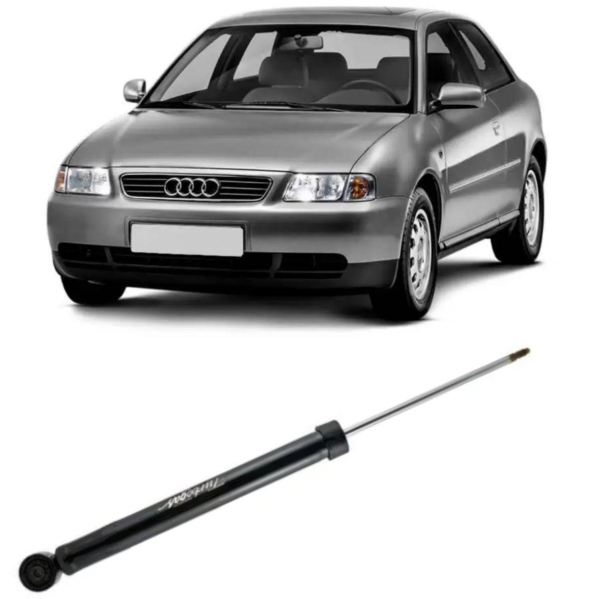 Amortecedor Traseiro Golf Audi A3 1999 Em Diante