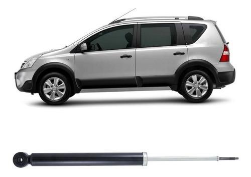Amortecedor Traseiro Nissan Livina 2010/2016