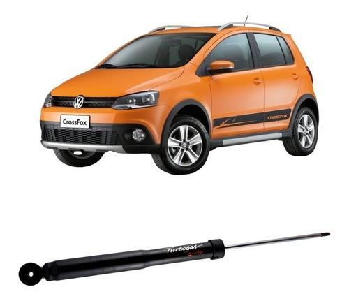 Amortecedor Traseiro Volkswagen Crossfox 2004 Até 2012