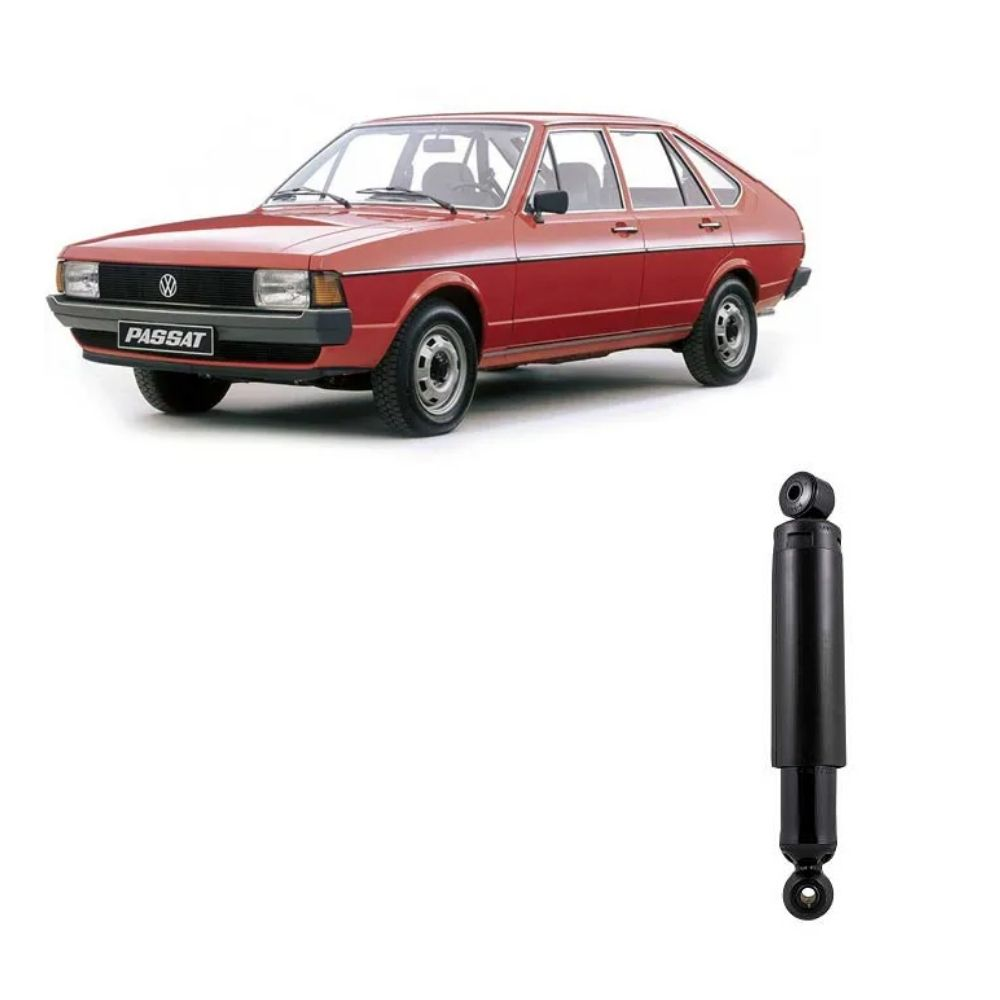 Amortecedor Traseiro Volkswagen Passat 1974/1989