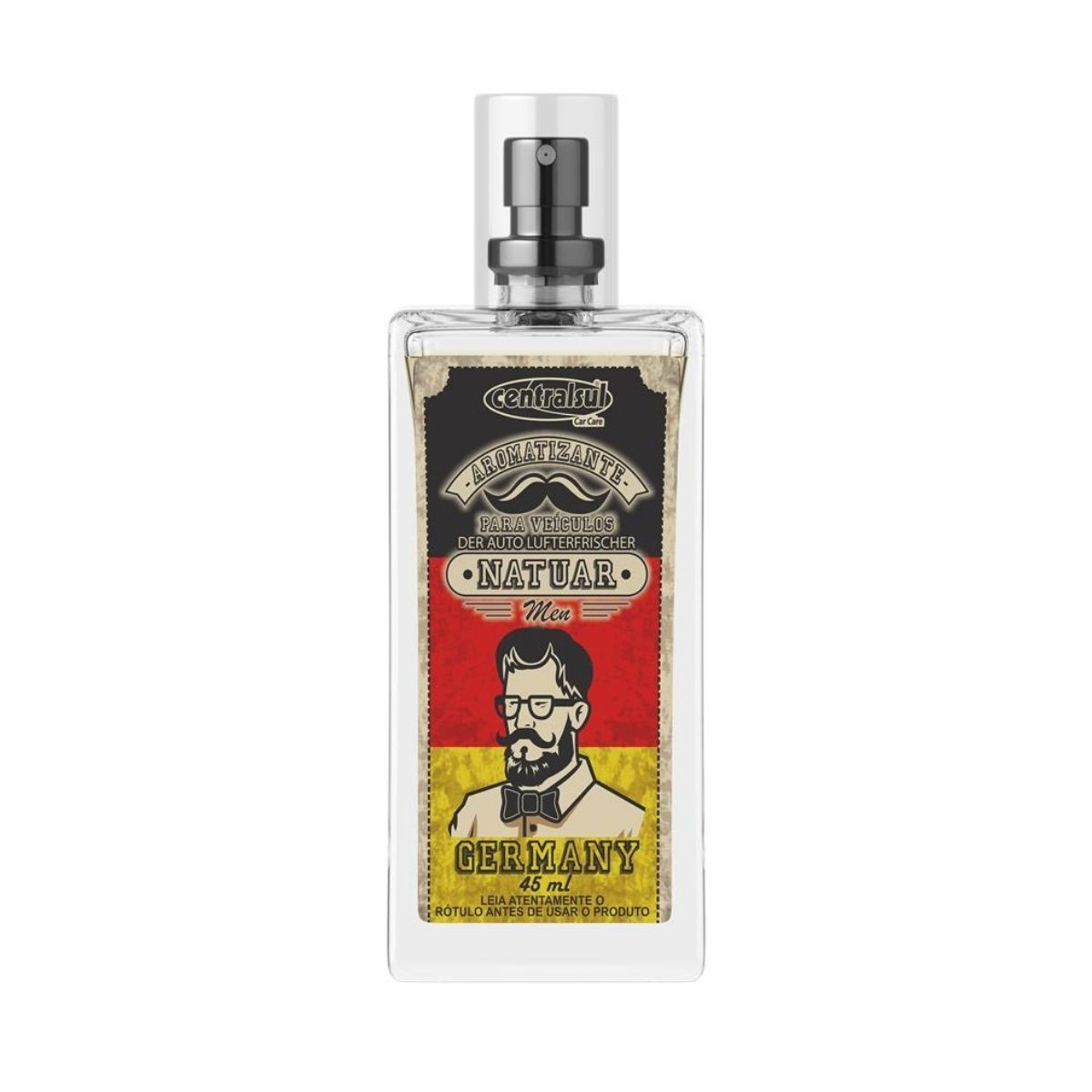 Aromatizante Natuar Men Germany 45ml