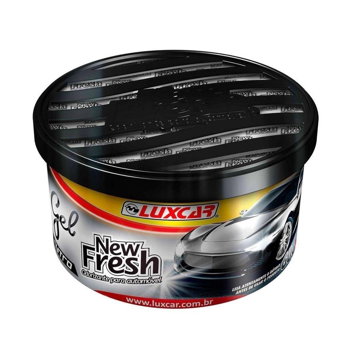 Aromatizante New Fresh Gel Nytro 60g