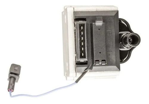 Bobina Ignição Escort Verona Sistema Telefunk