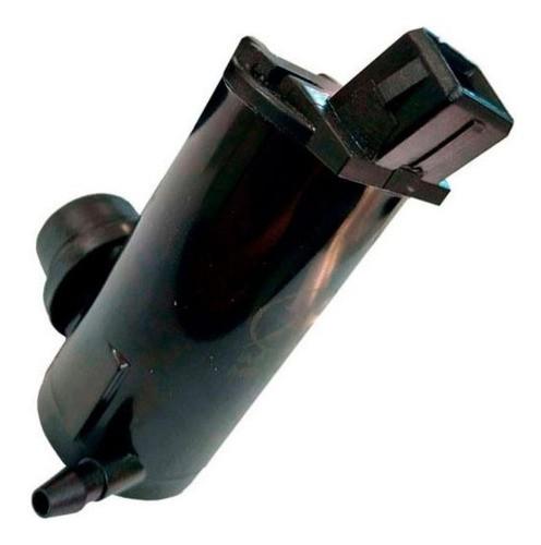 Bomba Elétrica Lavador Para-brisa Fiesta Ka Courier Ecosport