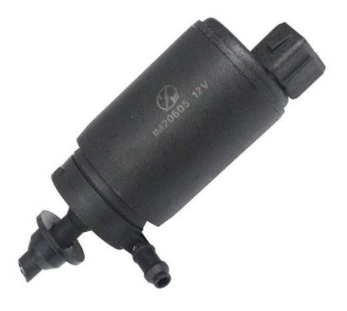 Bomba Elétrica Lavador Para-brisa Gol Parati Saveiro